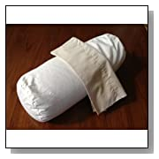 Buckwheat Husk Pillow - ComfyNeck