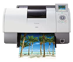 Canon i900D Photo Printer
