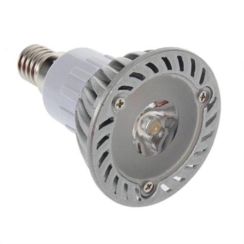 E14 Led Warm White 12V 1W 6500 K Bulb Spot Lamp Down Light Energy Saving Hs
