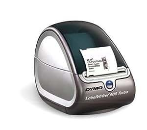 Amazoncom dymo 69110 labelwriter 400 turbo label for Dymo labelwriter 400 labels