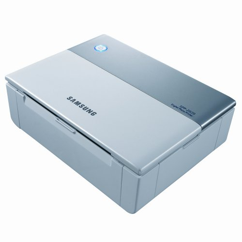Samsung SPP-2020 Photo Printer