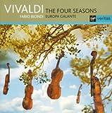 ヴィヴァルディ:四季