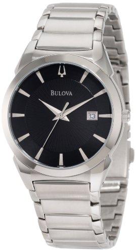 Bulova Men's 96B149 Dress Classic Watch