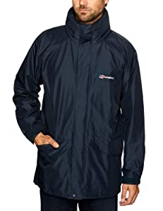 Berghaus Mens Cornice Gore-Tex Jacket  Eclipse, Small (Old Version)