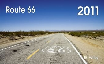 Route 66 2011
