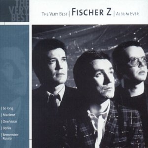 Very Best Fischer Z Album Ever