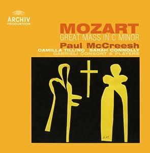 Great Mass in C Min / Scena Berenice / Ah Perfido