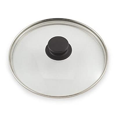 Fagor 10-Inch Glass Lid by Fagor