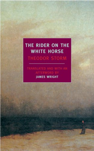 The Rider on the White Horse (New York Review Books Classics)