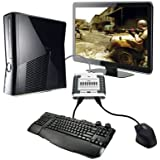 Penguin United Eagle Eye Mouse and Keyboard Converter for Xbox 360