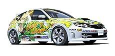 1/24 痛車シリーズNo.30 ソードアート・オンライン フェアリィ・ダンスVer.GRBインプレッサWRX STI 5Door \\\'07