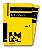 img - for Le droit d'auteur (Publication CEDIDAC) (French Edition) book / textbook / text book