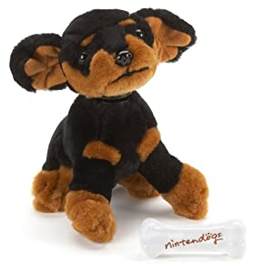 Nintendogs - Trick Trainer Pup [Toy]