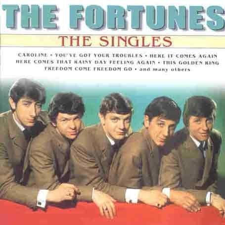 Fortunes - Top 100 - 1971 - Zortam Music