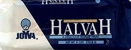 Halvah Vanilla 8 Ounces (Case of 12)