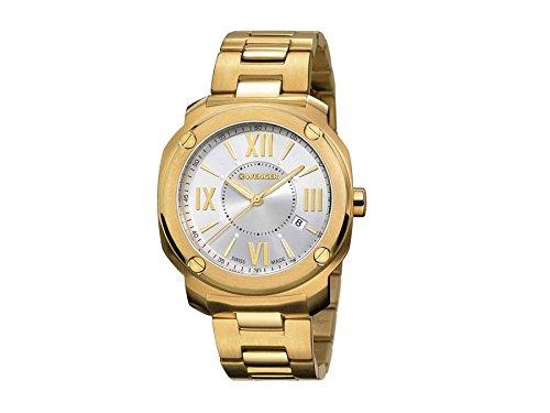 Wenger reloj hombre Edge Romans 01.1141.122