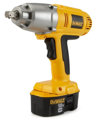Power Tools Dewalt Dc9pakra Heavy Duty 18 Volt Cordless