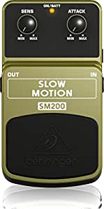 Behringer SM-200 Slow Motion