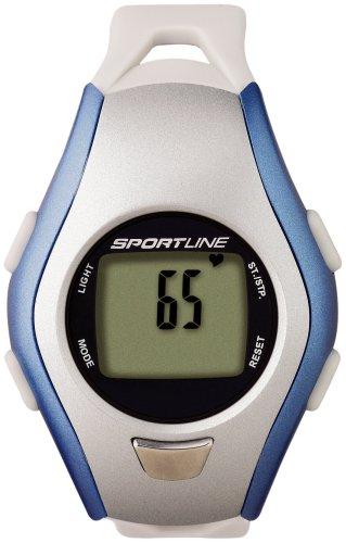 Cheap Sportline Solo 920W Women's Heart Rate Monitor Watch (SP3638GY)