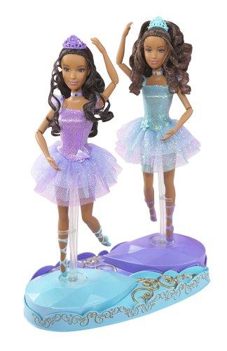 Barbie in Die 12tanzende Prinzessinnen Prinzessin