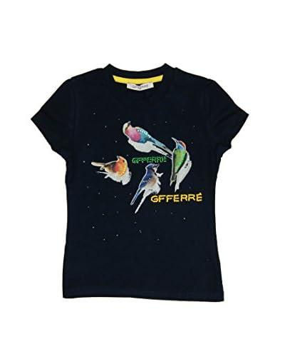GF FERRE' T-Shirt [Blu]