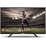 Panasonic Viera TH-32C410 81cm (32-Inch) HD 	LED IPS TV (Black)
