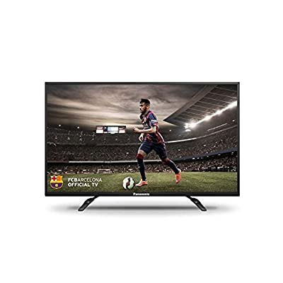 Panasonic TH-32C410 81cm (32 inches) Full HD LED TV (Black)