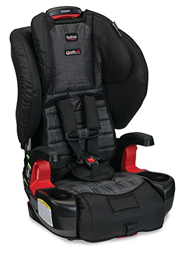 Buy Bargain Britax Pioneer Combination Harness-2-Booster Car Seat - Domino