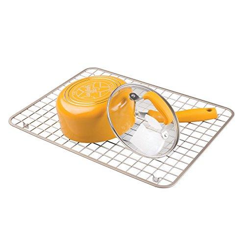 international interdesign kitchen sink protector grid