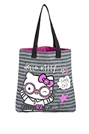 Hello Kitty Shopper Bag