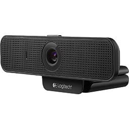 Logitech C920-C Webcam - USB 2.0 (960-000945) -
