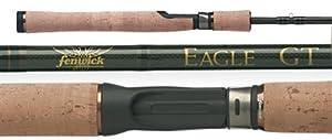 Fenwick Eagle GT 10 4-Piece Spinning Rod (7-Feet,Medium Light) from Fenwick