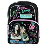 DISNEY iCARLY LARGE BACKPACK – PNK& BLK