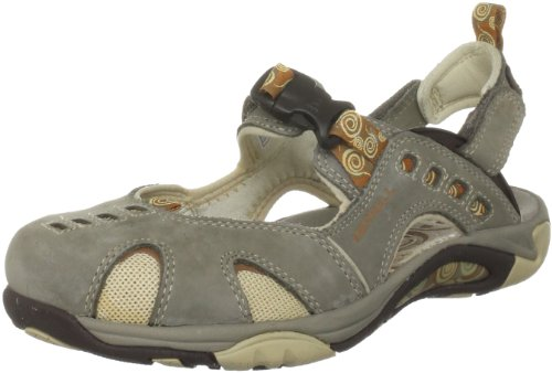 Simple Merrell Siren Wrap Q2 Closed Toe Sandal Women39s
