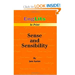 Sense And Sensibility Summary | RM.
