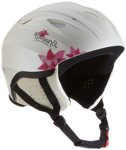 Rossignol Damen Shihelm SAPHIR, white, Kopfumfang 56 cm, RK0C014_