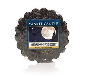 Yankee Candle Wax Tart (Midsummer's Night) - Single from Yankee Candle