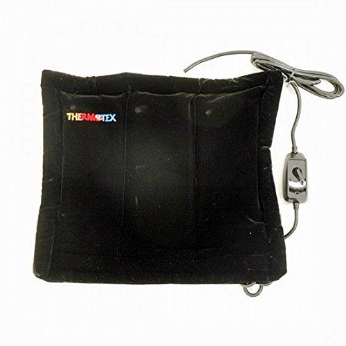 Thermotex Far Infrared Heating Pad – Platinum, All Purpose