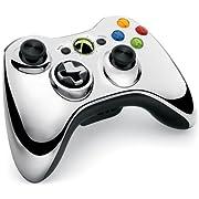 Post image for 5€ und 7,77€ voelkner Gutscheine und versandkostenfreie Lieferung ab 25€ – z.B. Xbox 360 Wireless Controller Limited Chrome Edition für 32,31€