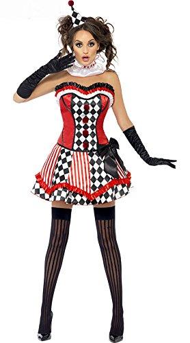NonEc (Killer Jester Costume)