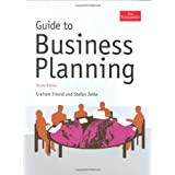 The Economist Guide To Business Planningby Graham Friend