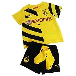 Kit bébé BVB Accueil 2015, 68