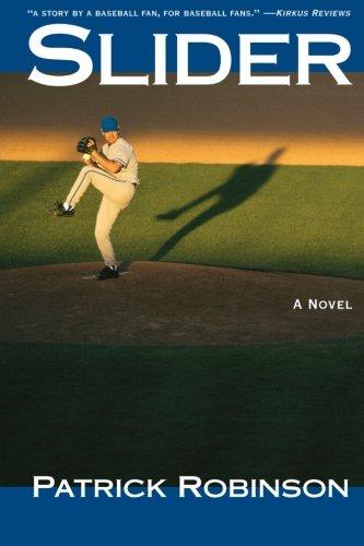 Slider: A Novel PDF
