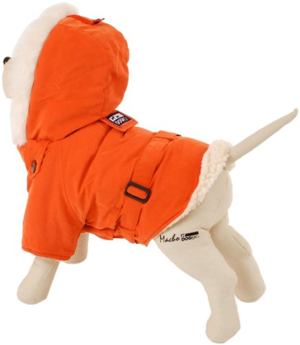 Dogrich Italian Winter Dog Coat