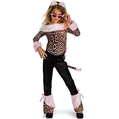 Phat Cat Kids Costume