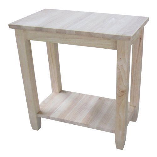 International Concepts Solano Accent Table