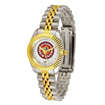 "Louisiana Lafayette Ragin Cajuns NCAA ""Executive"" Ladies Watch"
