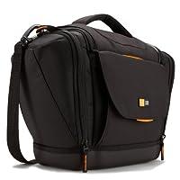 Case Logic SLRC-203 Large SLR Camera Bag (Black) by Case Logic