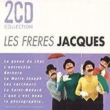 Coffret 2 CD : Les Fr�res Jacques