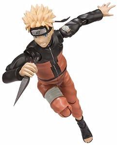 Bandai Tamashii Nations S.H. Figuarts Naruto Action Figure